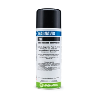 Magnaflux Magnetic Particle Consumable 7HF