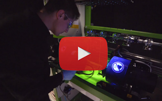New Magnaflux Magnetic Particle Wet Bench for High Speed Inspections [Video]