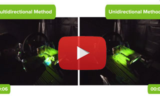 Differences of Using Multi-Directional and Uni-Directional [Case Study]